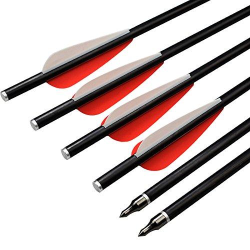 YLA Crossbow Bolts Arrows 14