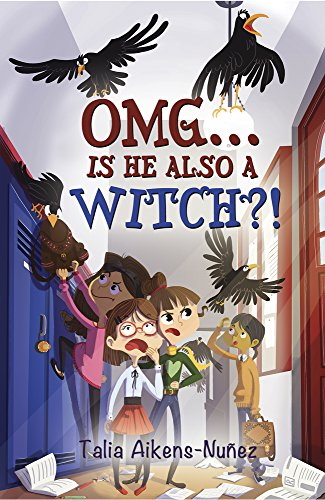 witch central series - 2