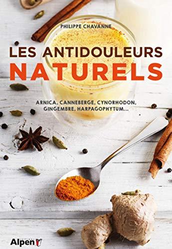Les antidouleurs naturels
