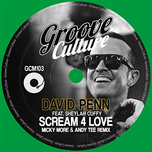 Scream 4 Love (Micky More & Andy Tee Remix)