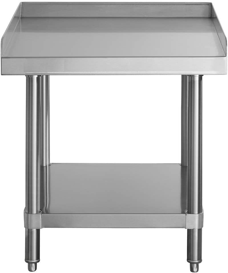 KPS shop Stainless Steel Equipment Grill Stand Translated 24 Duty x N - Heavy