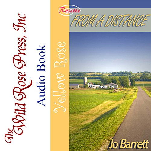From a Distance                   By:                                                                                                                                 Jo Barrett                               Narrated by:                                                                                                                                 Brian R. Sweeney                      Length: 55 mins     6 ratings     Overall 4.8