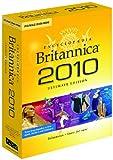Encyclopaedia Britannica 2010 Ultimate Edition (PC DCD) -