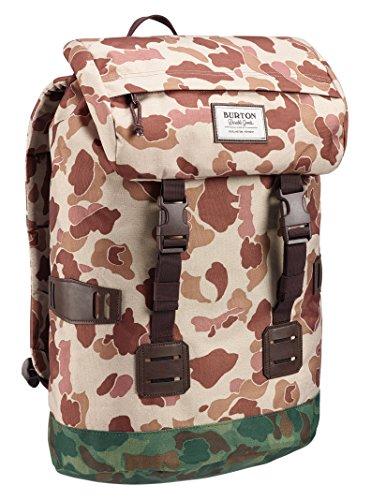 Burton Tinder Backpack, Desert Duck Print, One Size