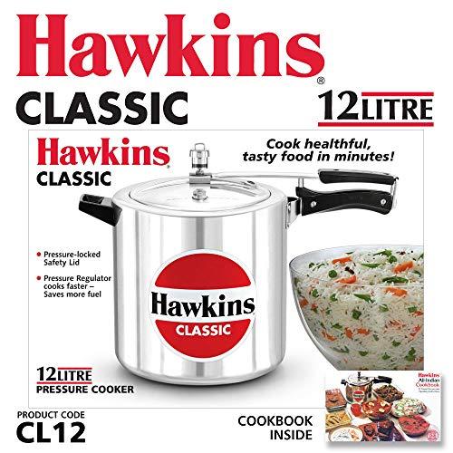 HAWKINS CL12