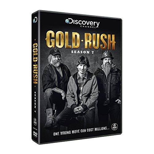Goldrausch Staffel 7