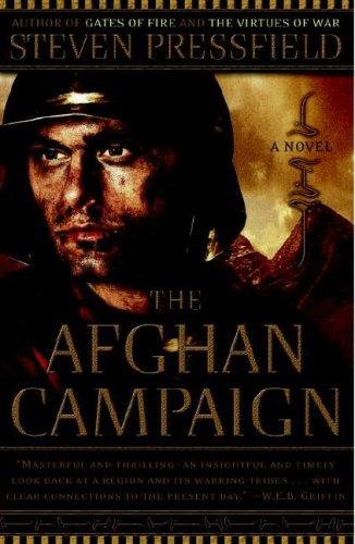 The Afghan Campaign: A novel Nebraska