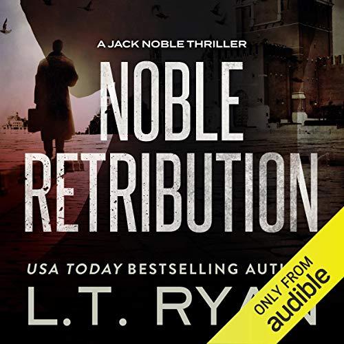 Noble Retribution cover art