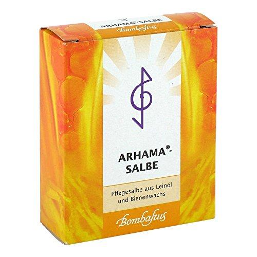 Arhama-Salbe Bombastus, 3x20 ml Salbe