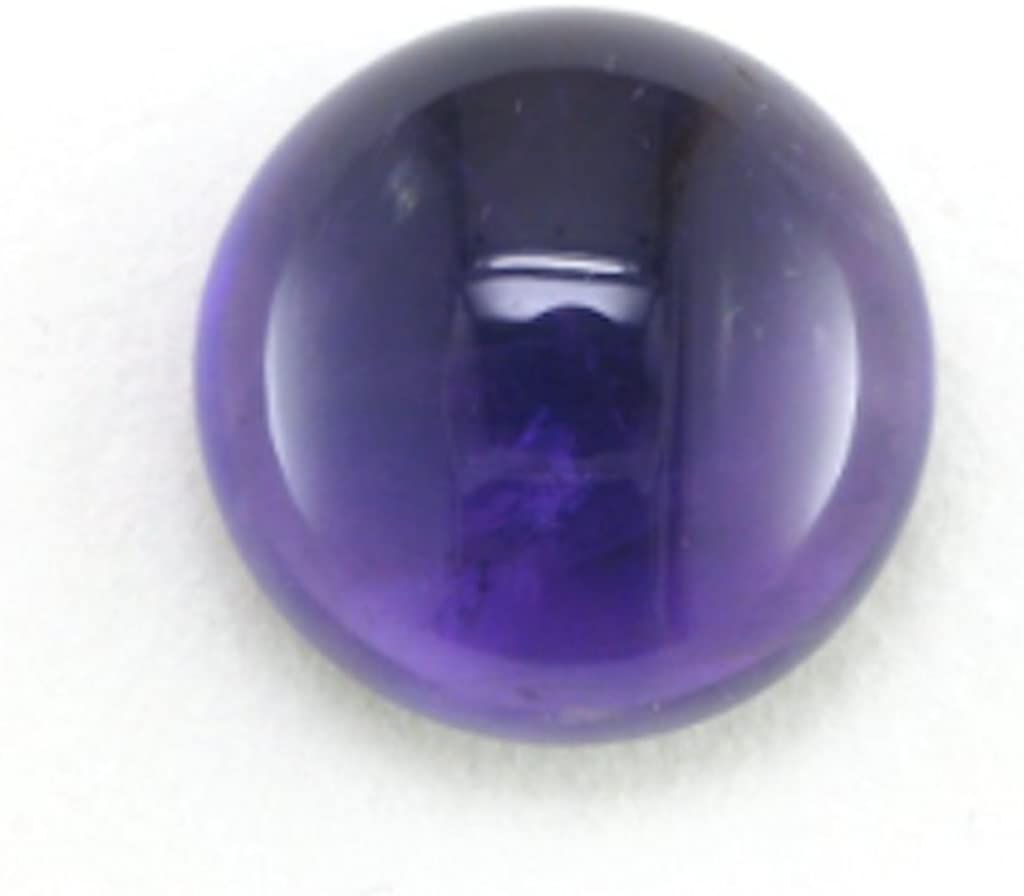 Jaz77 - Natural African Amethyst 9 mm pcs Top Quality Selling rankings Ro Luxury goods AAA 2