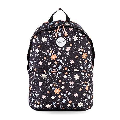 Rip Curl Dome 2020 + Pc Womens Backpack One Size Black