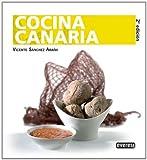 Cocina Canaria (Cocina tradicional española)