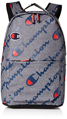 Champion Men's Advocate Backpack, Dark Grey, OS
