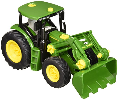Theo Klein - John Deere Tractor Premium Toys for Kids Ages 3 Years & Up
