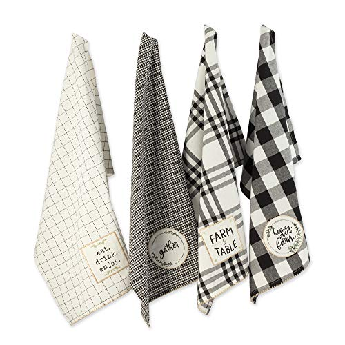 Top 10 Best Selling List for kitchen towels farmhouse