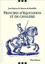Principes d'équitation et de cavalerie de Jean François Le Mouton de Boisdeffre
