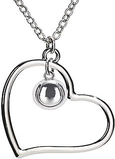 GIMMEDAT Heart of Mine Sport Necklaces