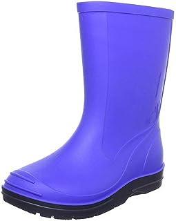 Beck Basic, Botas de Agua Unisex Adulto, Azul (Royalblau 12), 37 EU