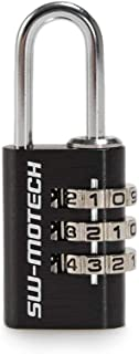 SW Motech BC.LOC.00.001.10200/B Lock for Motorcycle Luggage