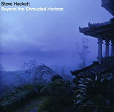 Mejor Steve Hackett Beyond The Shrouded Horizon de 2020 - Mejor valorados y revisados