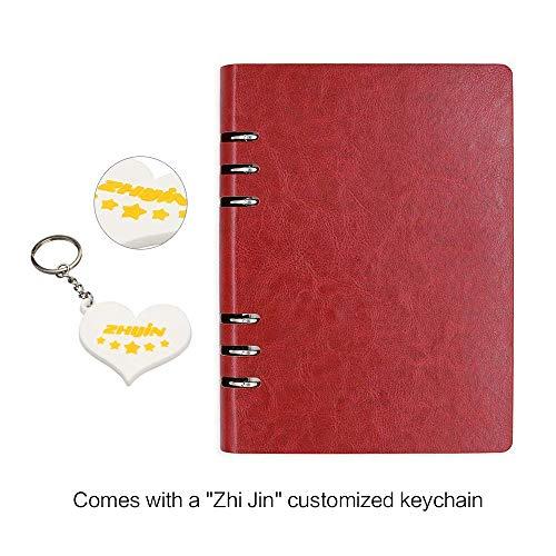 Quaderno Notebook tascabile classico A6