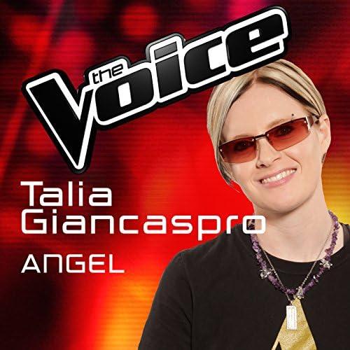 Talia Giancaspro