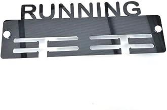 Servewell Running Medal Hanger roze