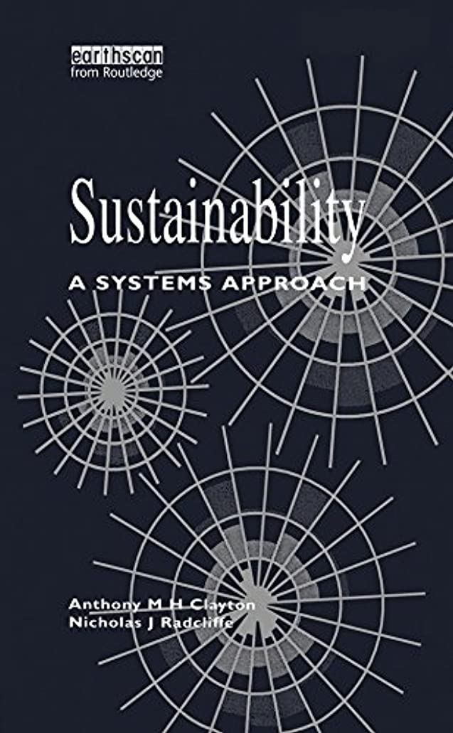 Sustainability: A Systems Approach (English Edition)