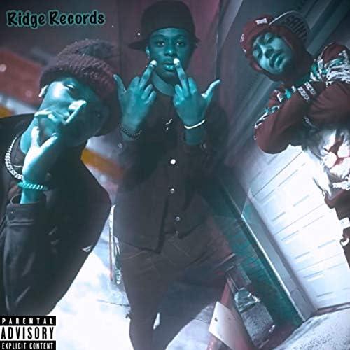 SlimG feat. Luh Fasa , & Q Dog