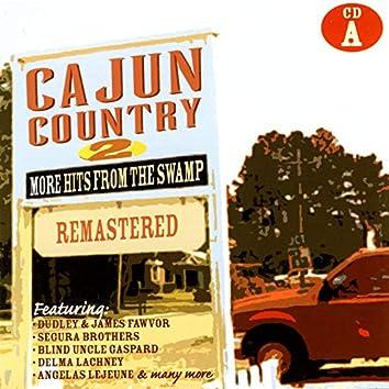 Cajun Country 2, Vol. A