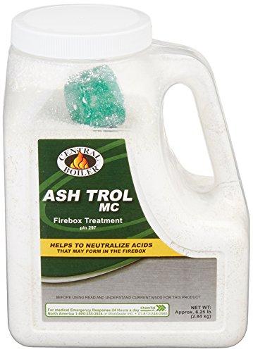 Central Boiler Ash Trol-MC (1) Unit