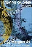 Le Maître et Marguerite - Avant-Scène Théâtre - 01/01/2000