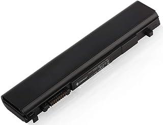 Globalsmart Batería para portátil Alta Capacidad para Toshiba Portege R830 6 Celdas Negro