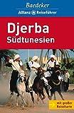 Baedeker Allianz Reiseführer Djerba, Südtunesien