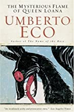 By Umberto Eco The Mysterious Flame of Queen Loana (1st)