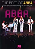 The Best of ABBA Piano, Vocal and Guitar Chords