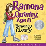 Bargain Audio Book - Ramona Quimby  Age 8