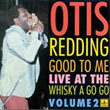 Good to Me: Live at the Whiskey a Go Go, Vol. 2