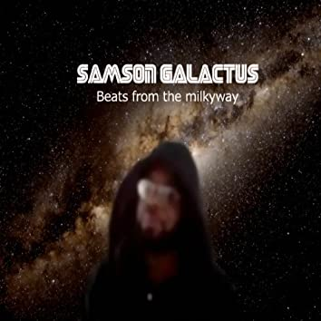 Beats from the Milky Way