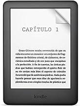 NuPro - Kit de protectores de pantalla para Kindle (pack de 2)