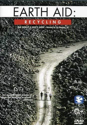 Earth Aid: Recycling [DVD] [1994] [NTSC]