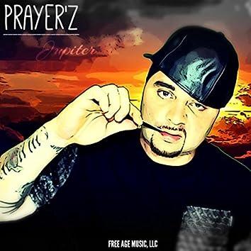 Prayer'z