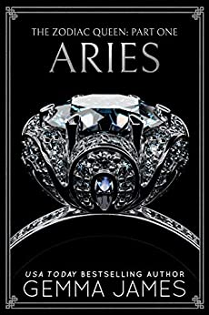 Aries by Gemma James ebook deal