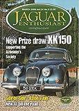 Jaguar Enthusiast Magazine, March 2008 (Vol 24, No 3)