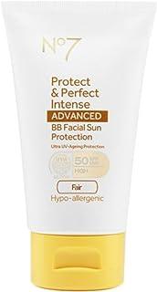 No7 Protect & Perfect Intense Advanced Bb Facial Sun