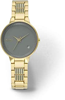 Zyros Dress Watch for Women, Quartz, ZAA054L010108