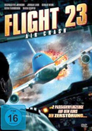 Photo of Flight 23 – Air Crash