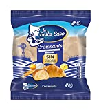 La Bella Easo Croissants con mantequilla 10 unidades, 300 g