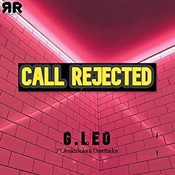 Call Rejected