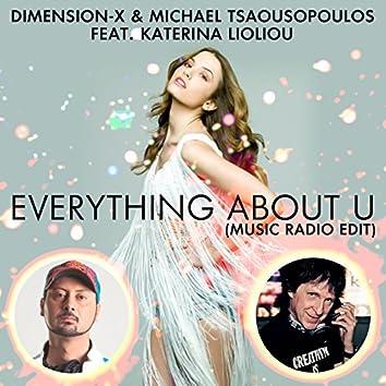 Everything About U (Music Radio Edit)
